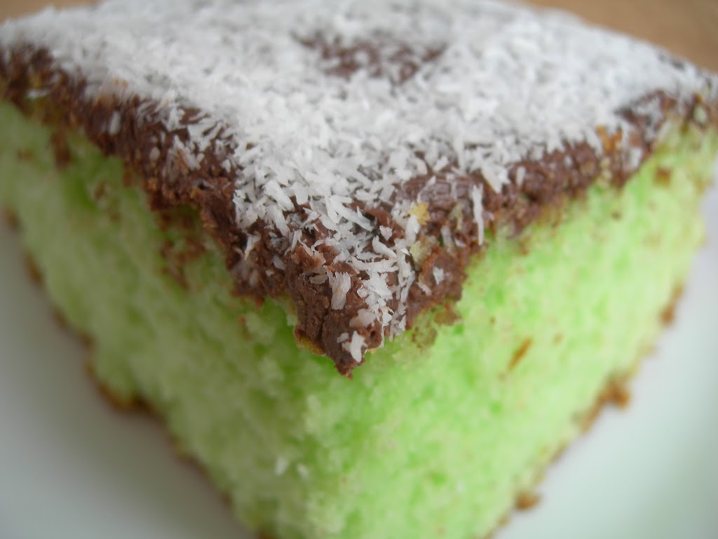 Favoloso Torta menta e cocco con ganache alla nocciola | facile e golosa AP12