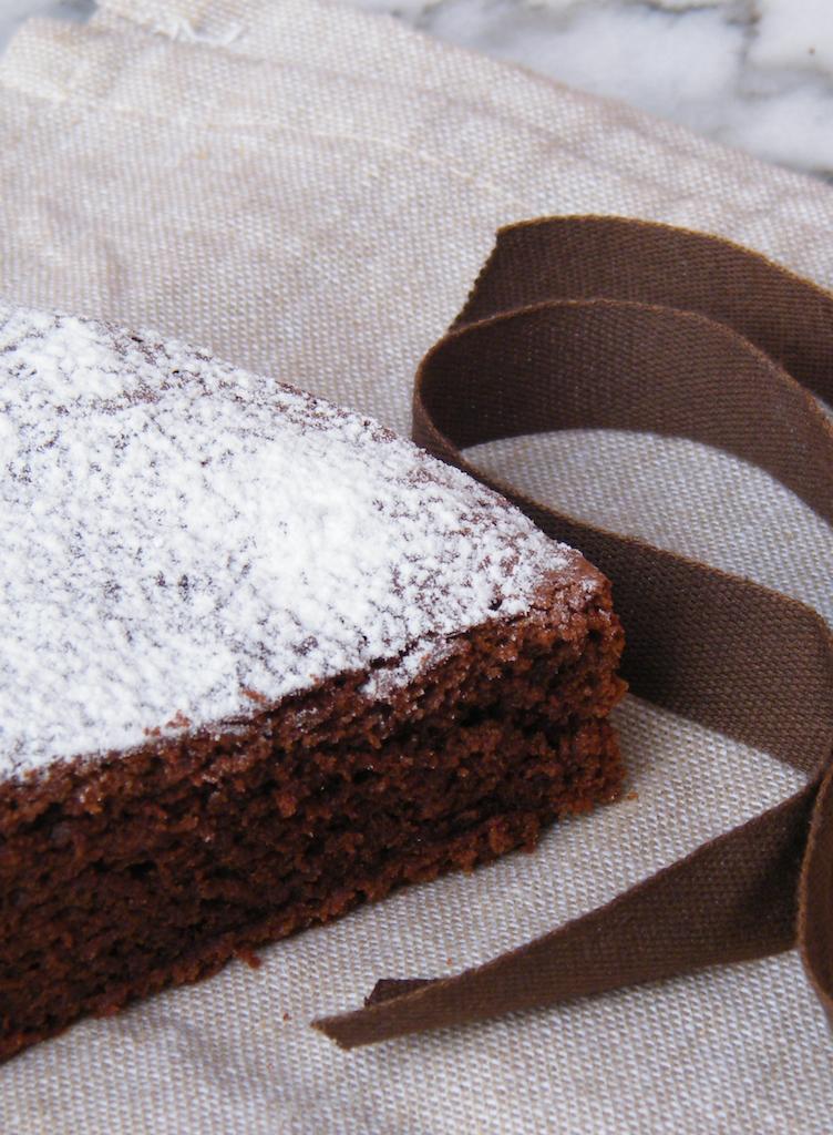 Torta Tenerella di Santin