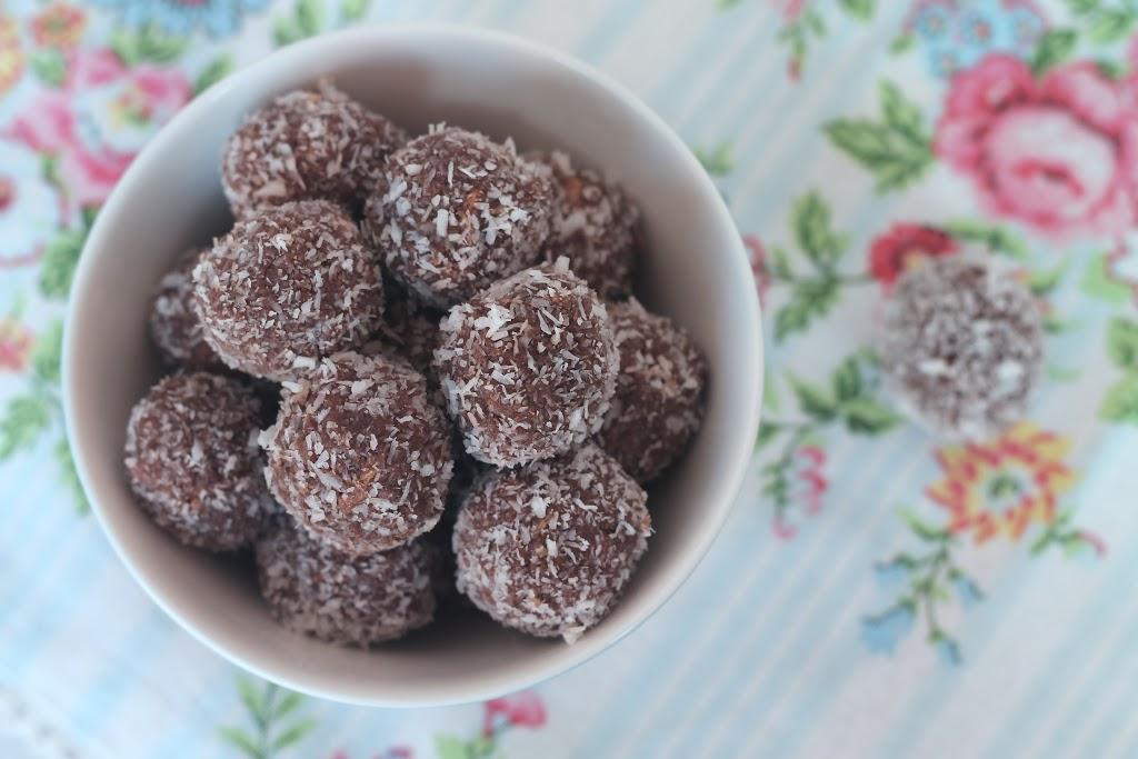 Choco-Coco Bons
