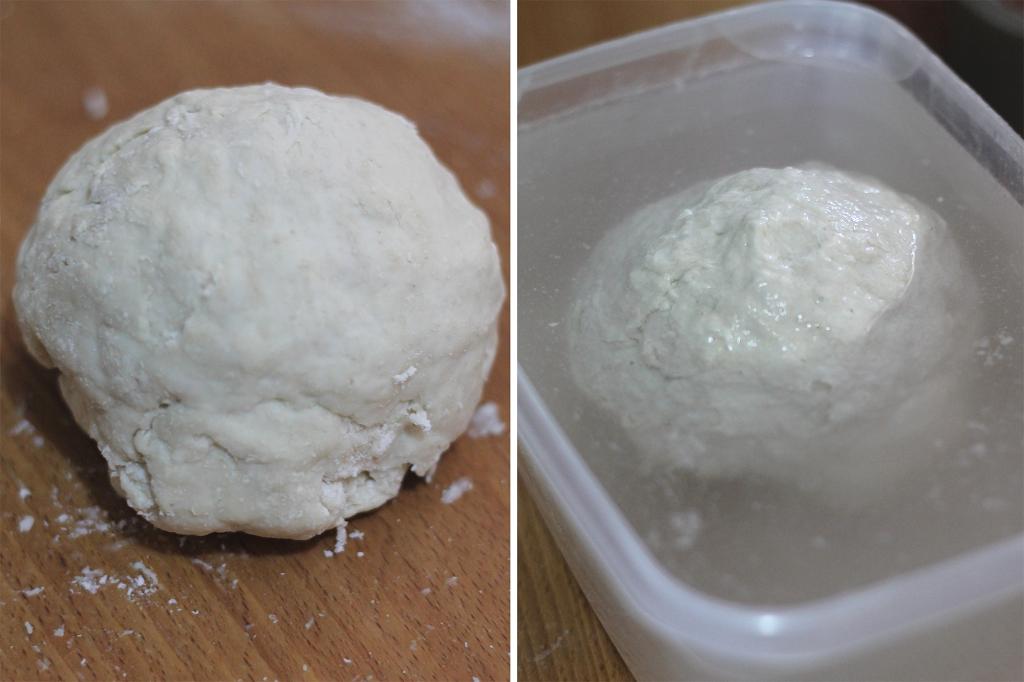 Pasta sfoglia: ricetta perfetta