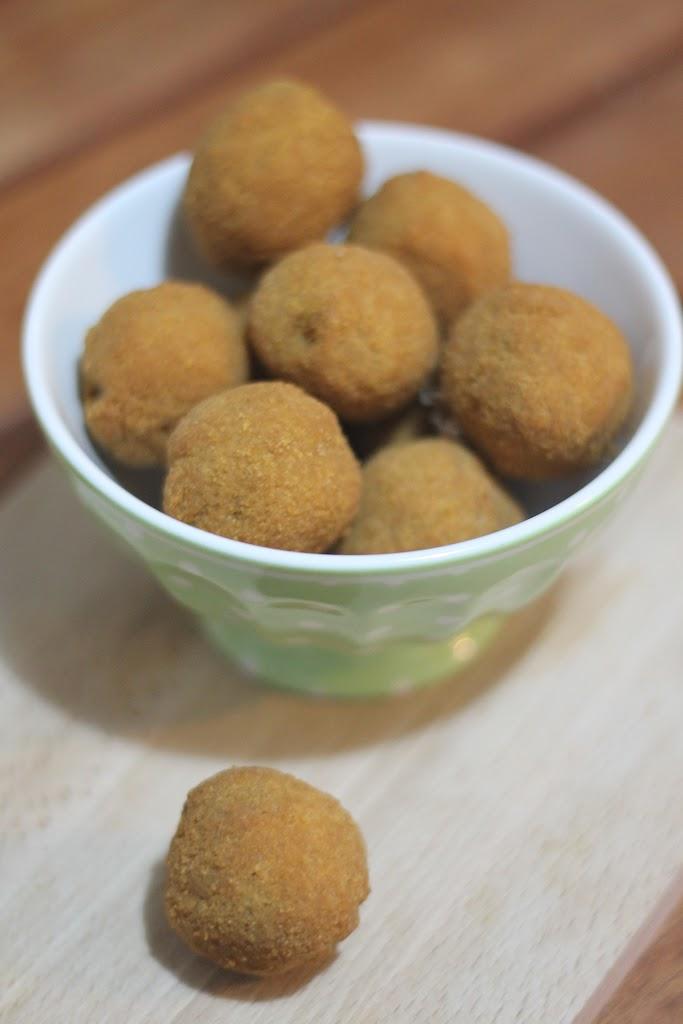 Le vere Olive Ascolane