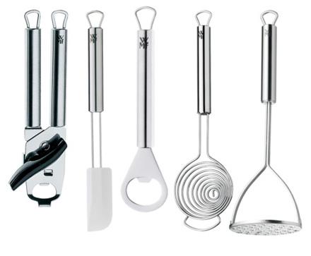 Utensili da cucina ecco l 39 elenco completo di ci che uso for Oggetti di cucina
