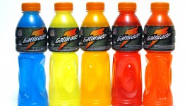 Gatorade, energy drink fatto in casa