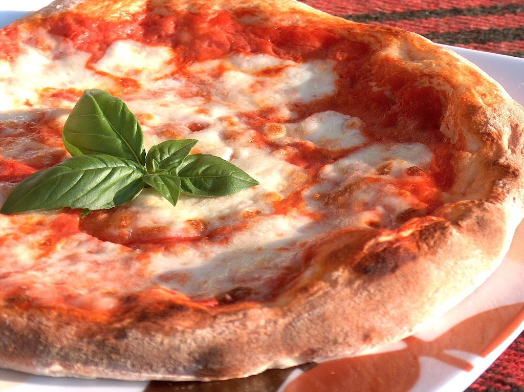 pizza margherita 1 Pizza Margherita perfetta