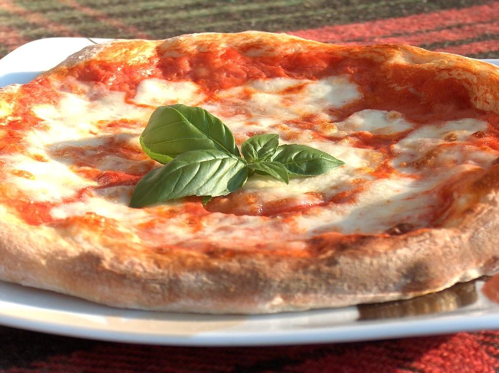 pizza margherita Pizza Margherita perfetta