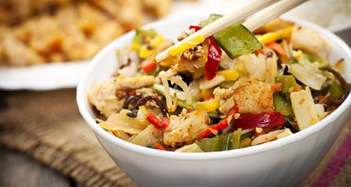 Boom dei ristoranti cinesi in italia ecco il motivo del for Ricette cucina cinese