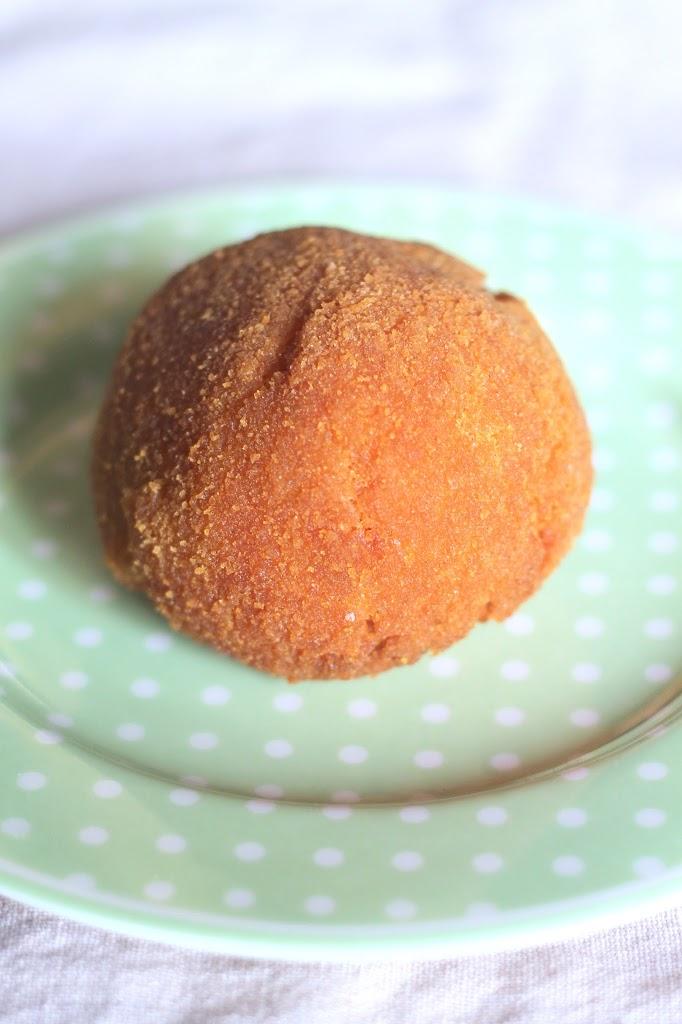 Arancini di riso siciliani al ragù o arancine