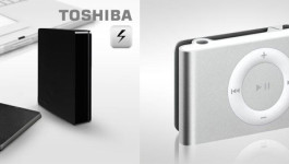 hard disk Toshiba