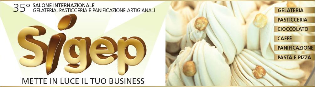 Sigep 2014 a Rimini Fiera tra meraviglie golose ed ospiti internazionali