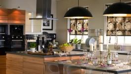 L'importanza dell'illuminazione in cucina