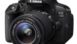 Reflex Canon EOS 700D: recensione