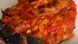 Melanzane ripiene, ricetta originale salentina