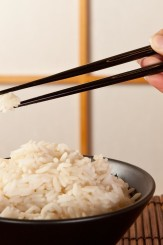 Bacchette Orientali per il cibo
