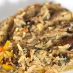 Biryani di riso con verdure | ricetta indiana