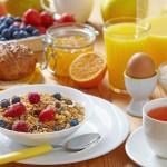Colazione e merenda i 6 alimenti da scegliere
