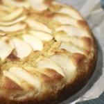 La torta di mele di Adriana è la torta di mele perfetta
