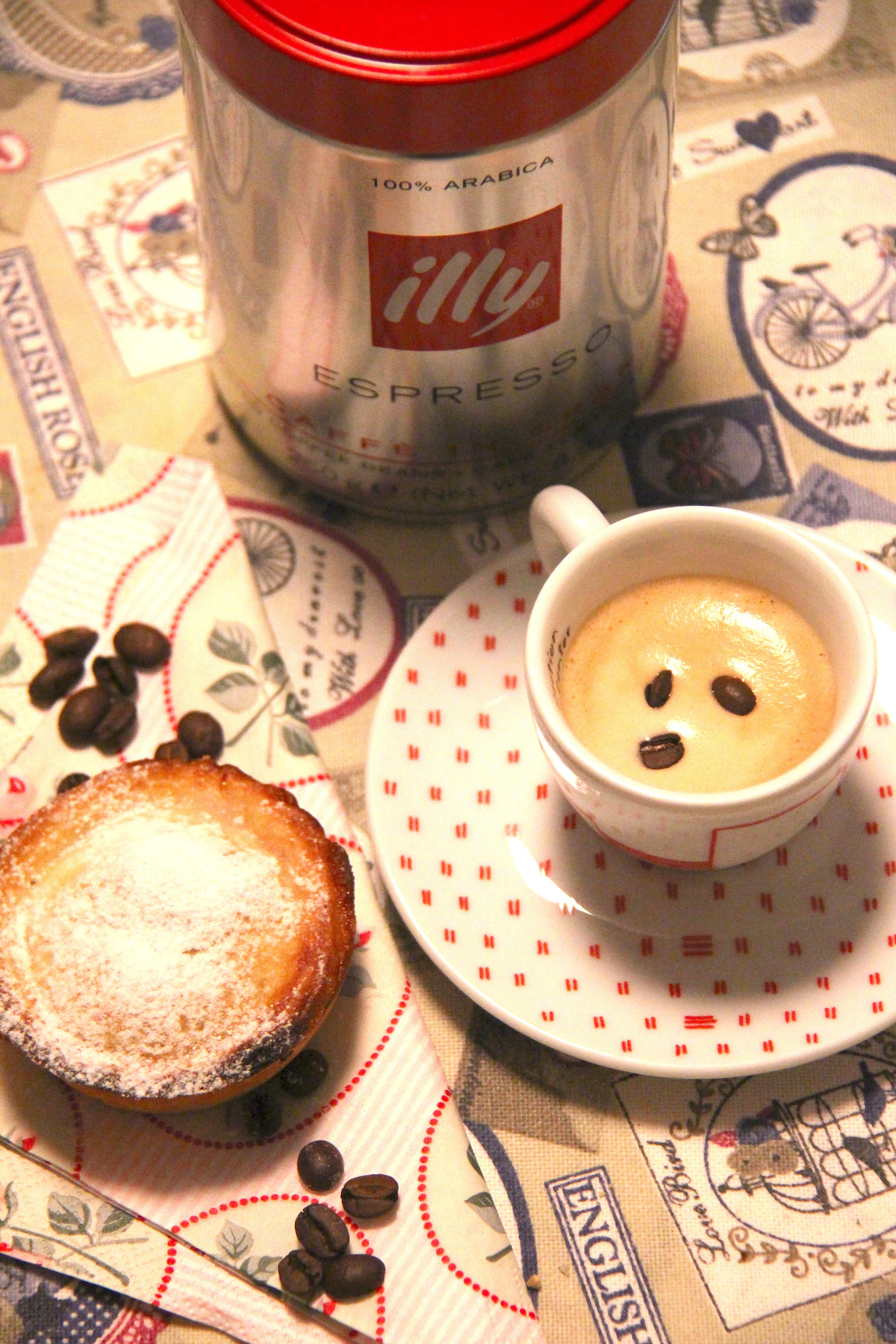 Buongiorno illy ecco la tua perfetta colazione da sogno for Buongiorno con colazione