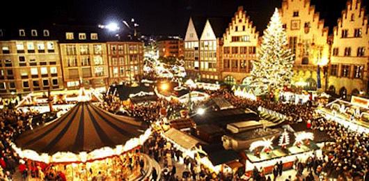 Tutti i Mercatini di Natale 2014 in Italia