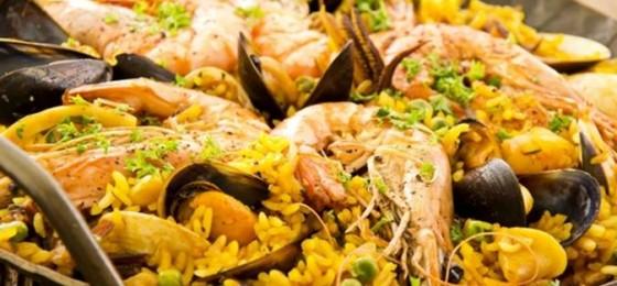 L'Arte Gastronomica di Madrid