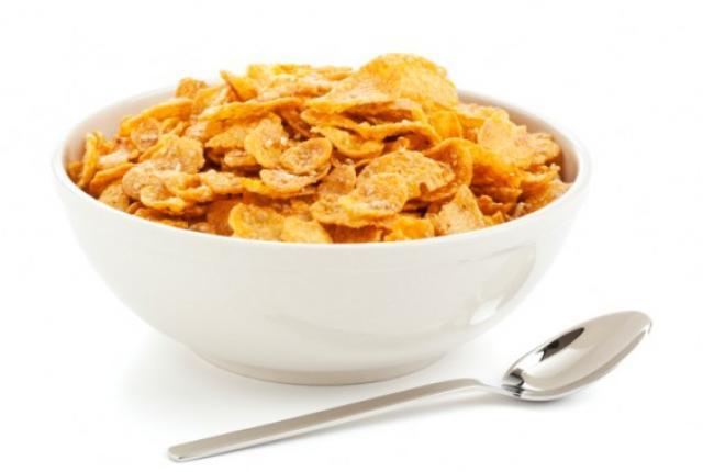 Colazione con i Corn Flakes: siete sicuri che sia salutare?