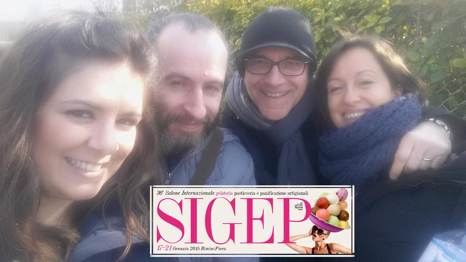 Sigep 2015 a Rimini Fiera tra meraviglie golose ed ospiti internazionali