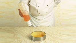 Bagna per torte (alcolica e analcolica)