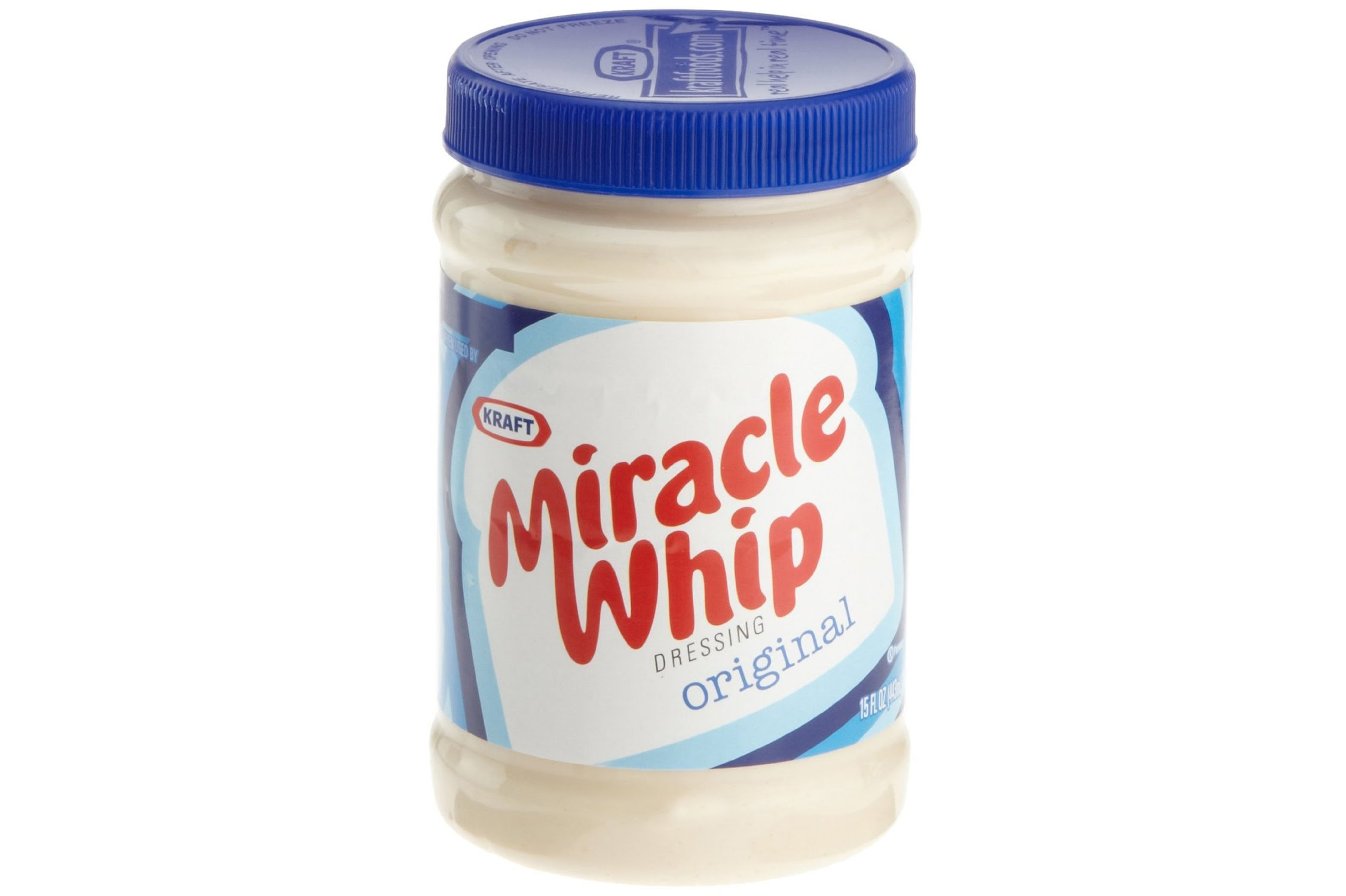 Kraft Miracle Whip Sauce Recipe
