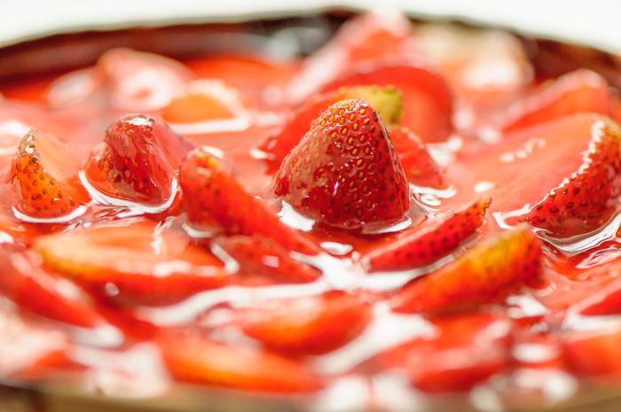 Ricetta gelatina neutra per dolci