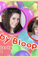 Baby Bloopers/ Errori: le Papere di Claudia Annie e la piccola Emma #8