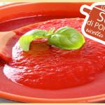 Sugo di Pomodoro, ricetta originale italiana
