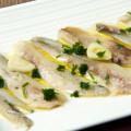 Alici Marinate, ricetta originale pugliese