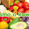 Crudismo o Raw Food: cos'è