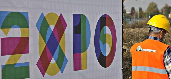 EXPO 2015, tra violenza e false verità