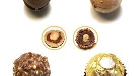 Ferrero Rocher, ricetta perfetta facilissima