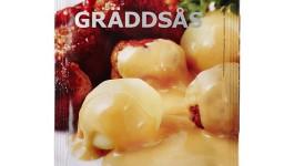Gräddsås, Salsa Svedese dell'Ikea in 5 minuti