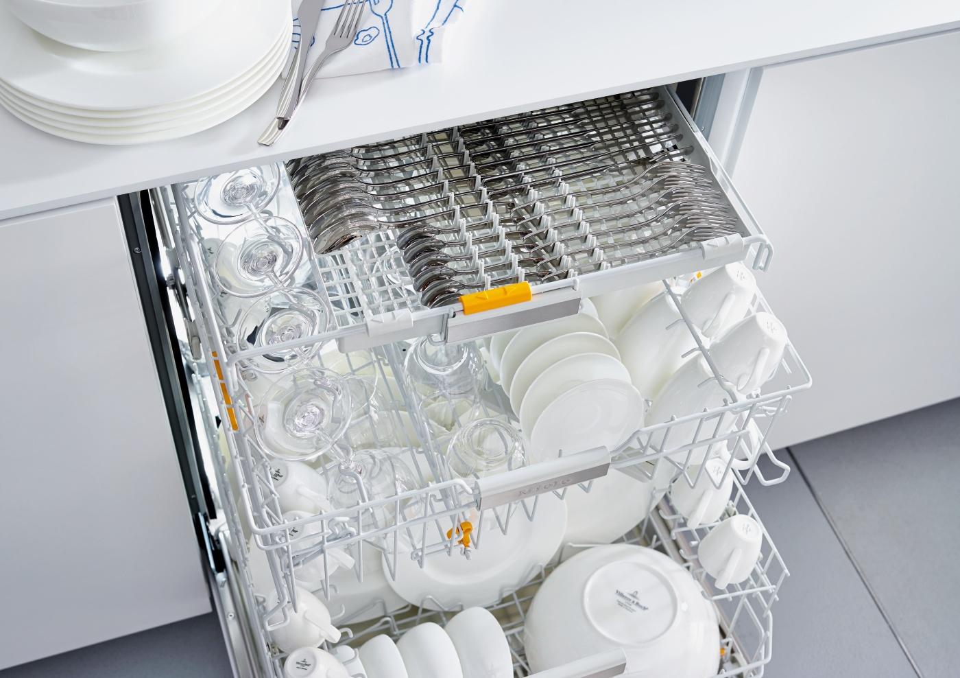La migliore cura per la mia lavastoviglie
