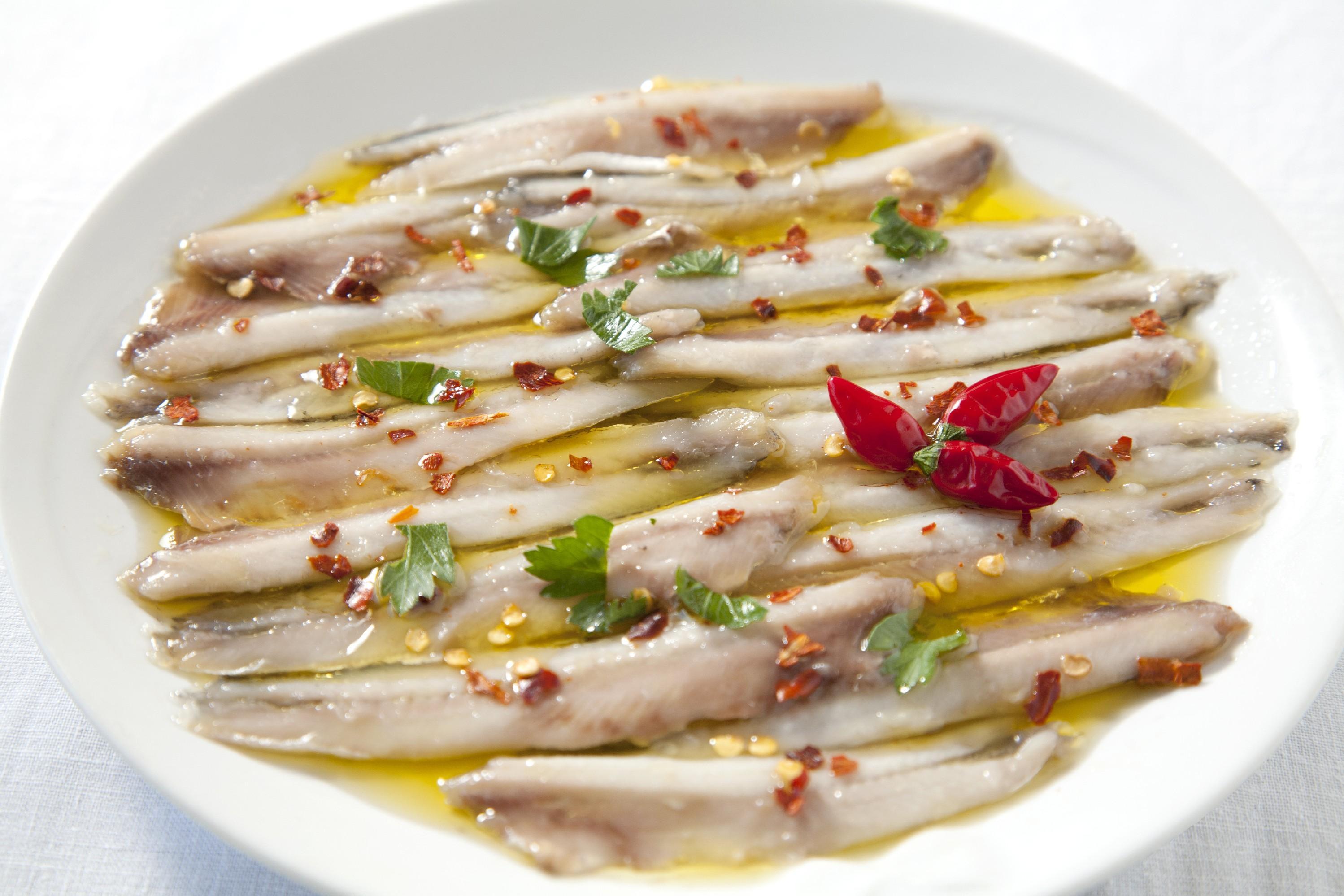 Marinatura di carne pesce e verdure cos 39 e come si fa for Ricette spagnole