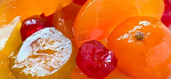 Mostarda di Frutta, ricetta originale cremonese