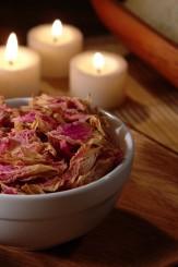 Profumazioni per ambienti, candele e note olfattive