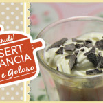 Dessert all'Arancia light e goloso in 5 minuti