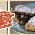 Focaccine alla Nutella velocissime cotte in padella