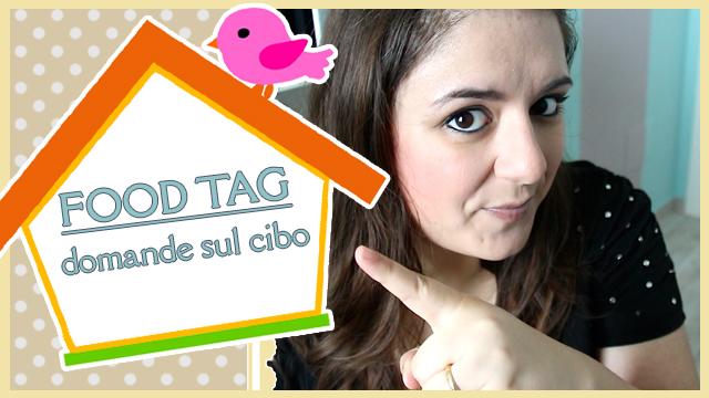 Food Tag: domande divertenti sul cibo ♥
