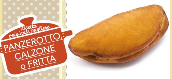 Panzerotto, Calzone o Fritta: ricetta originale pugliese