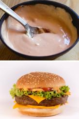 Salsa Burger perfetta fatta in casa