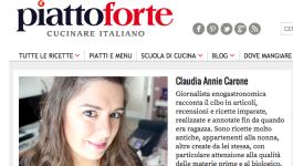 Claudia Annie Autrice per Giunti Editore