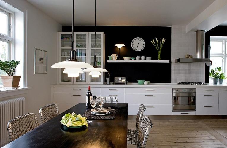 Come scegliere le lampade perfette in ogni stanza