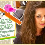 LA SCELTA DELL'OLIO: Blending Experience con Zucchi
