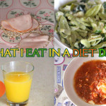 COSA MANGIO IN UN GIORNO DI DIETA - What I eat in a Diet Day