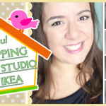 HAUL SHOPPING per lo Studio da IKEA