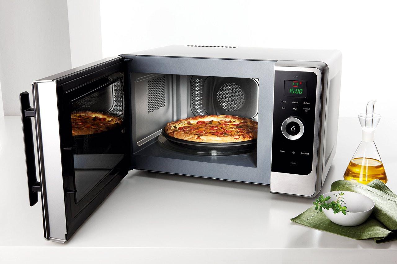 Credenza Per Microonde : Il forno a microonde è cancerogeno ecco la verità